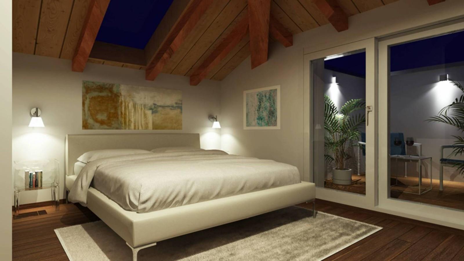 Foto 12 - Appartamento in Vendita - Monza, Zona Regina Pacis
