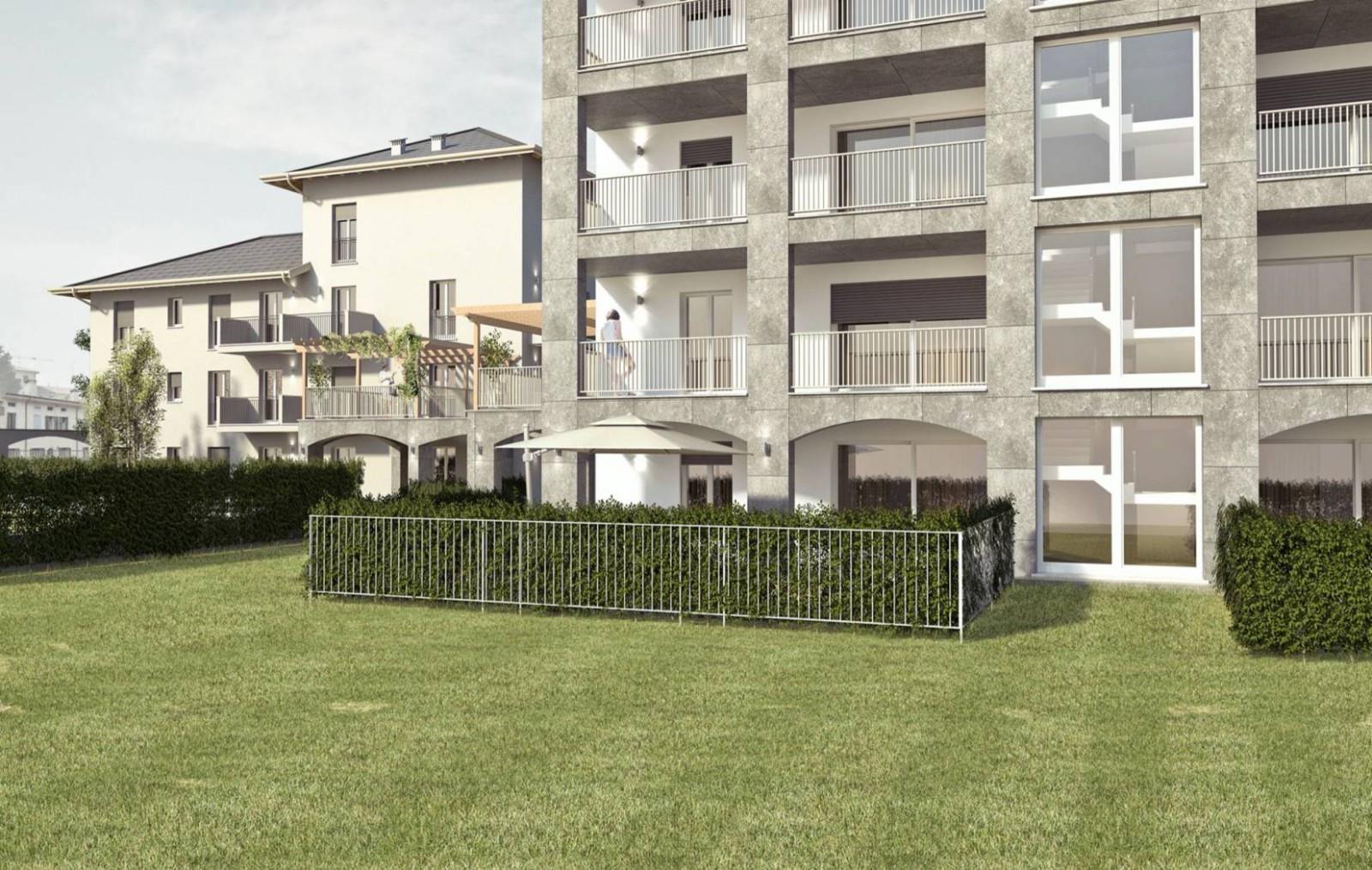 Foto 4 - Appartamento in Vendita - Monza, Zona Regina Pacis