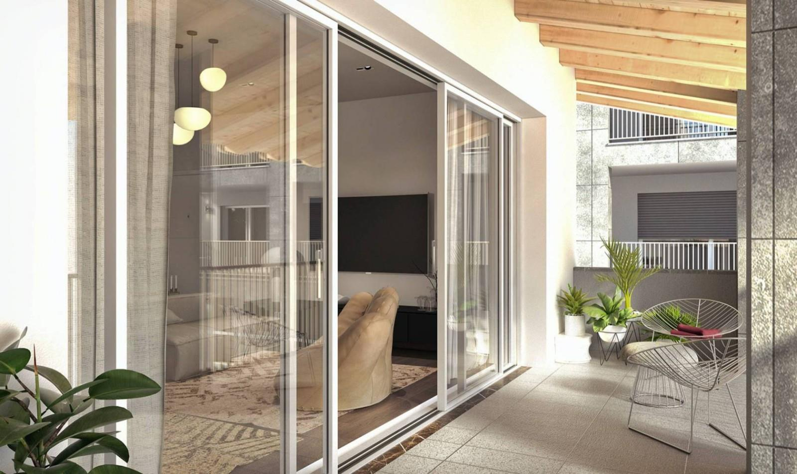 Foto 10 - Appartamento in Vendita - Monza, Zona Regina Pacis