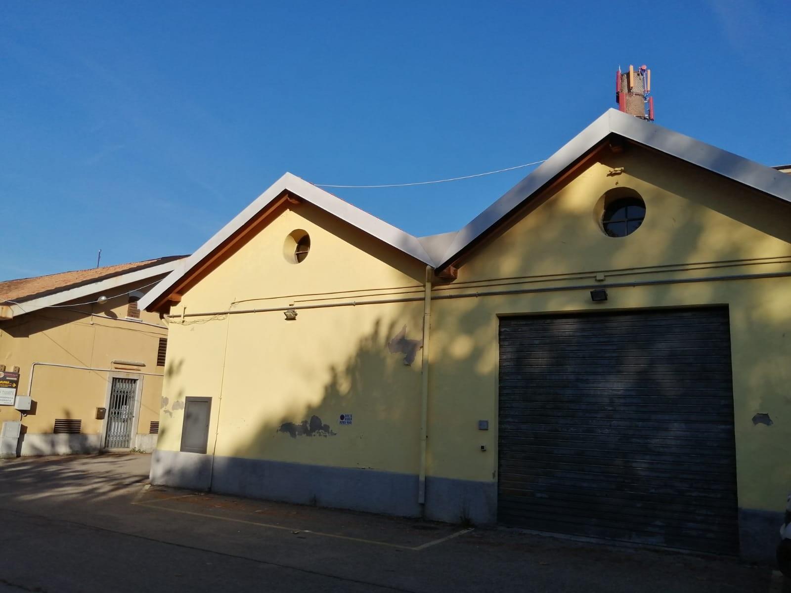 Foto 1 - Laboratorio in Vendita - Seveso (Monza e Brianza)