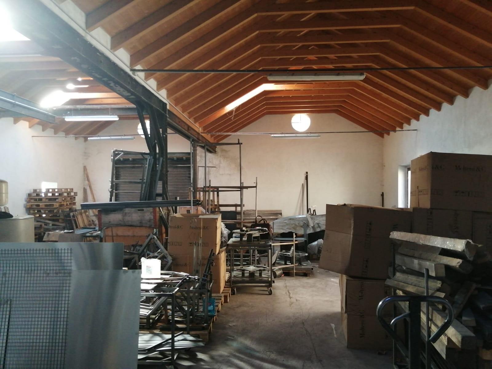 Foto 8 - Laboratorio in Vendita - Seveso (Monza e Brianza)