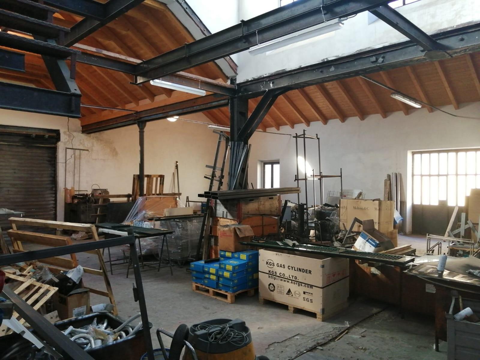 Foto 14 - Laboratorio in Vendita - Seveso (Monza e Brianza)