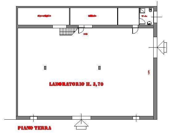 Foto 2 - Laboratorio in Vendita - Seveso (Monza e Brianza)
