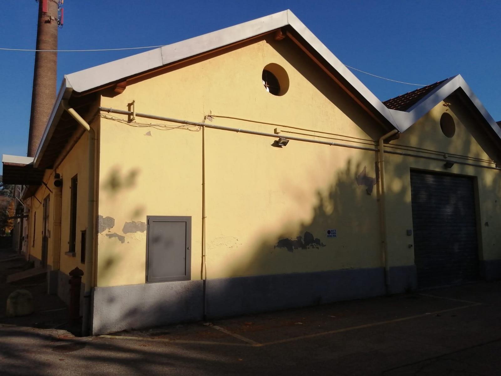 Foto 16 - Laboratorio in Vendita - Seveso (Monza e Brianza)