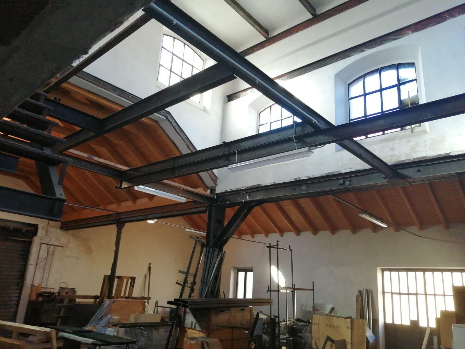 Foto 15 - Laboratorio in Vendita - Seveso (Monza e Brianza)