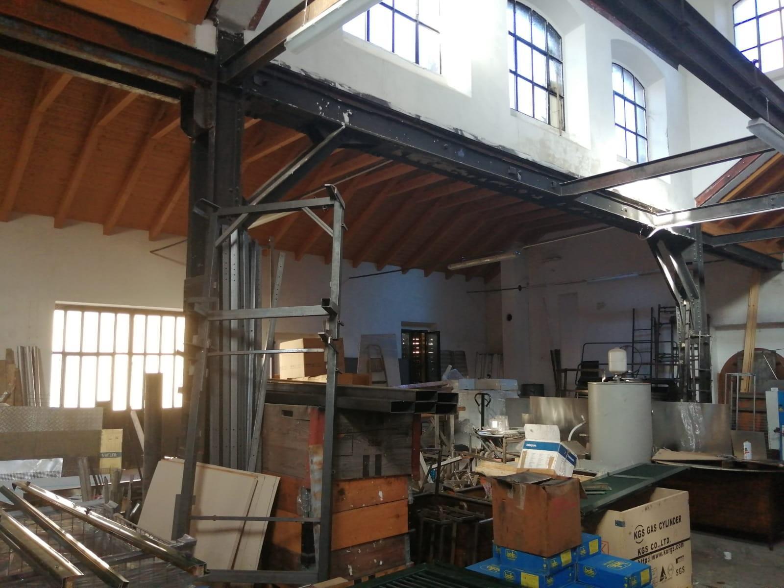 Foto 12 - Laboratorio in Vendita - Seveso (Monza e Brianza)