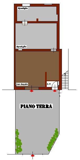 Foto 3 - Villetta a schiera in Vendita - Barlassina (Monza e Brianza)