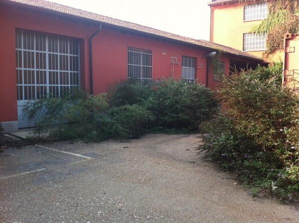Foto 8 - Capannone in Vendita - Barlassina (Monza e Brianza)