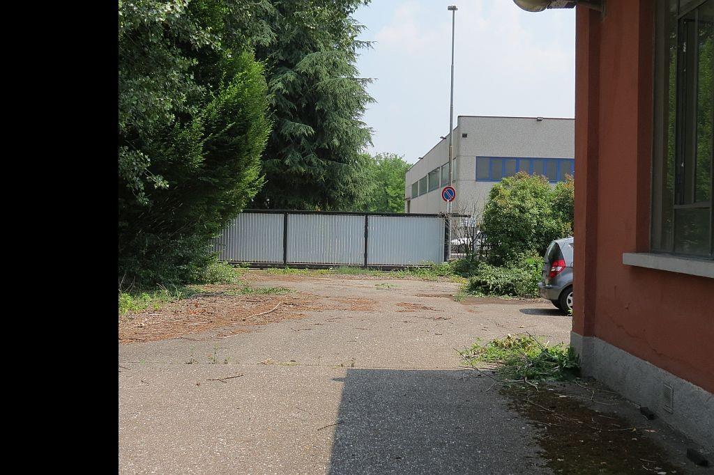 Foto 3 - Capannone in Vendita - Barlassina (Monza e Brianza)