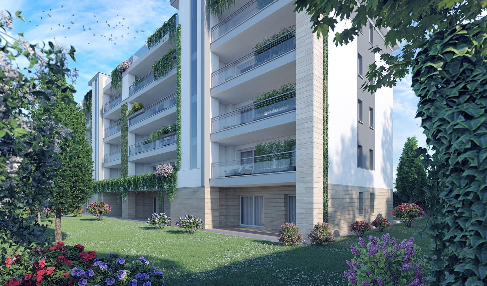 Foto 2 - Appartamento in Vendita - Monza, Zona Regina Pacis