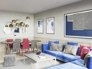 Foto 2 - Appartamento in Vendita - Agrate Brianza (Monza e Brianza)