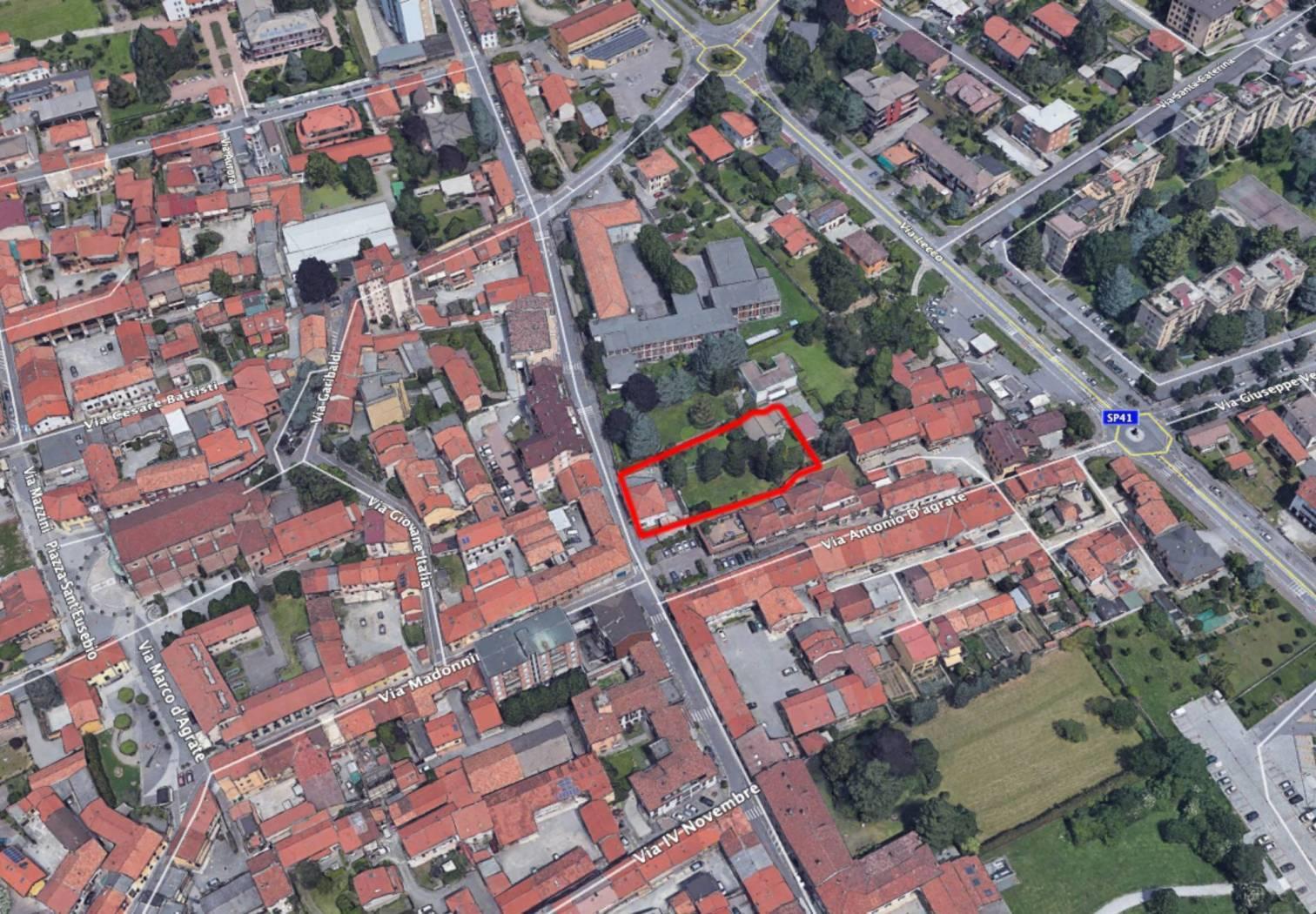 Foto 2 - Villetta a schiera in Vendita - Agrate Brianza (Monza e Brianza)