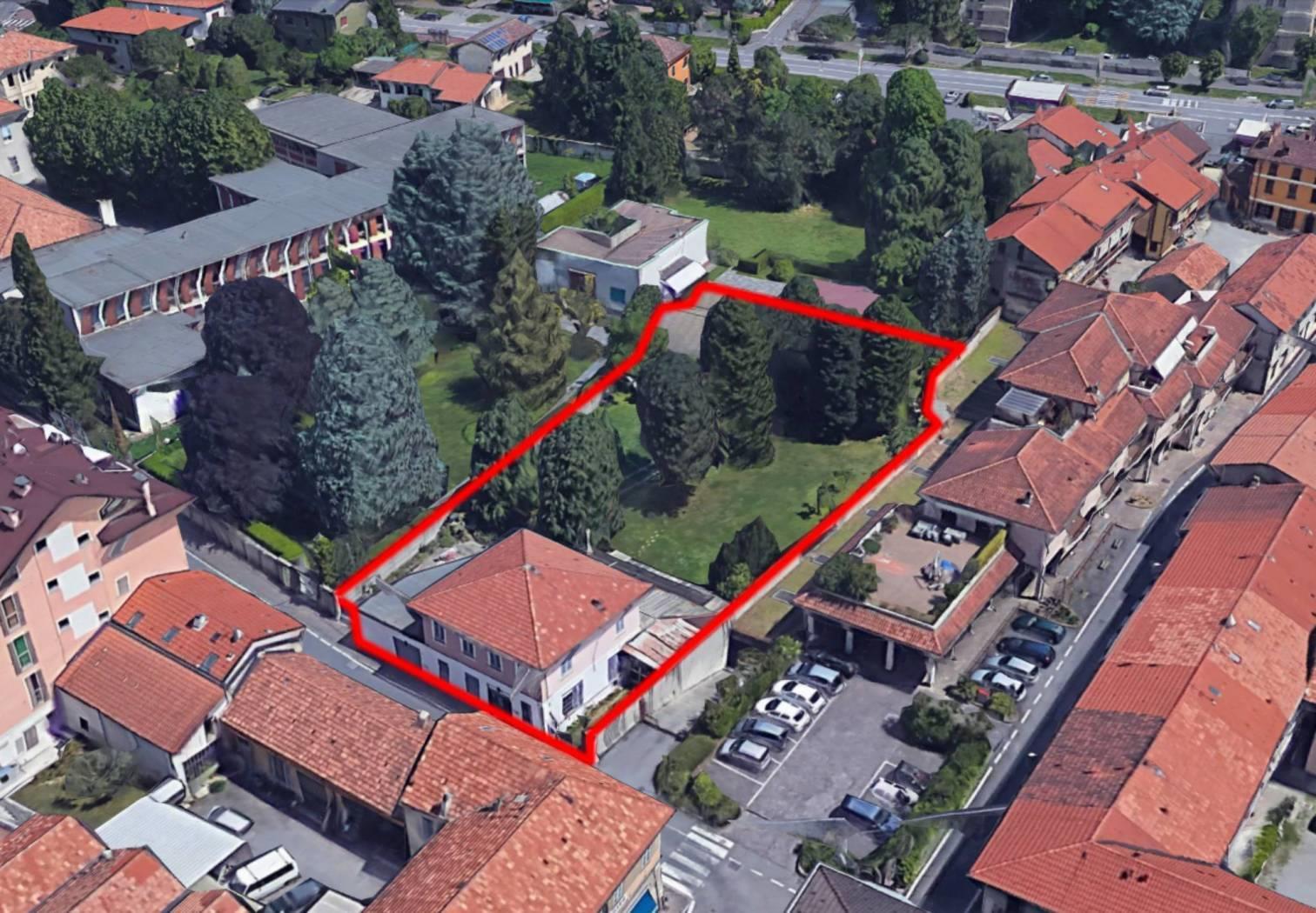 Foto 3 - Villetta a schiera in Vendita - Agrate Brianza (Monza e Brianza)