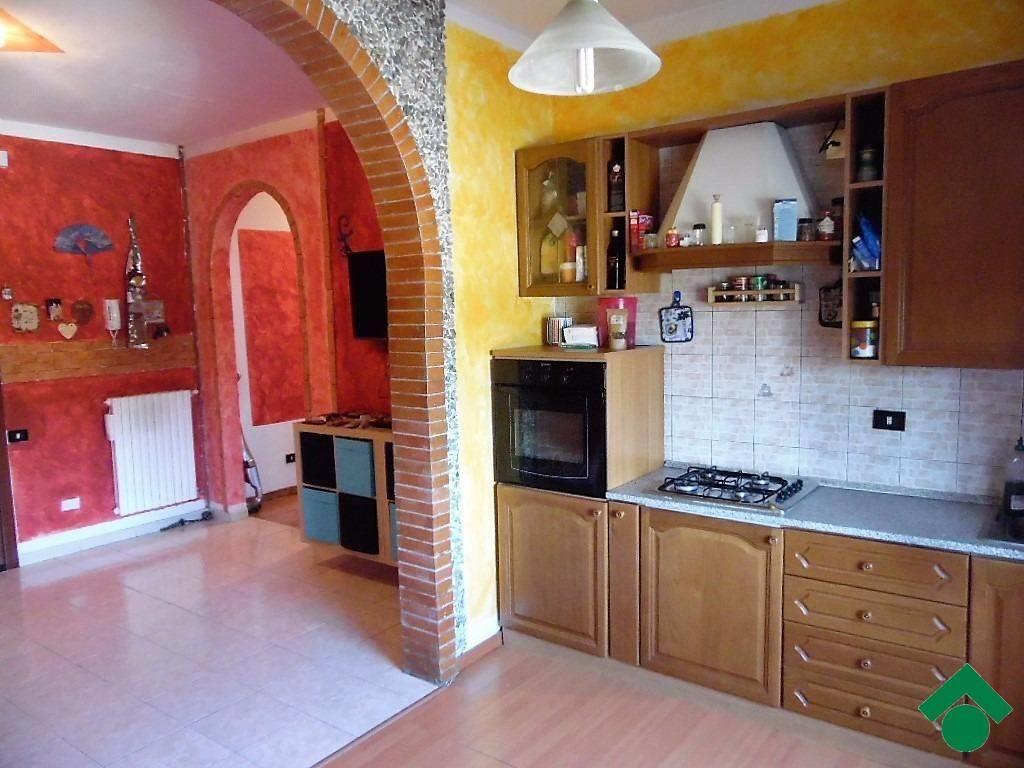 Foto 4 - Appartamento in Vendita - Limbiate (Monza e Brianza)