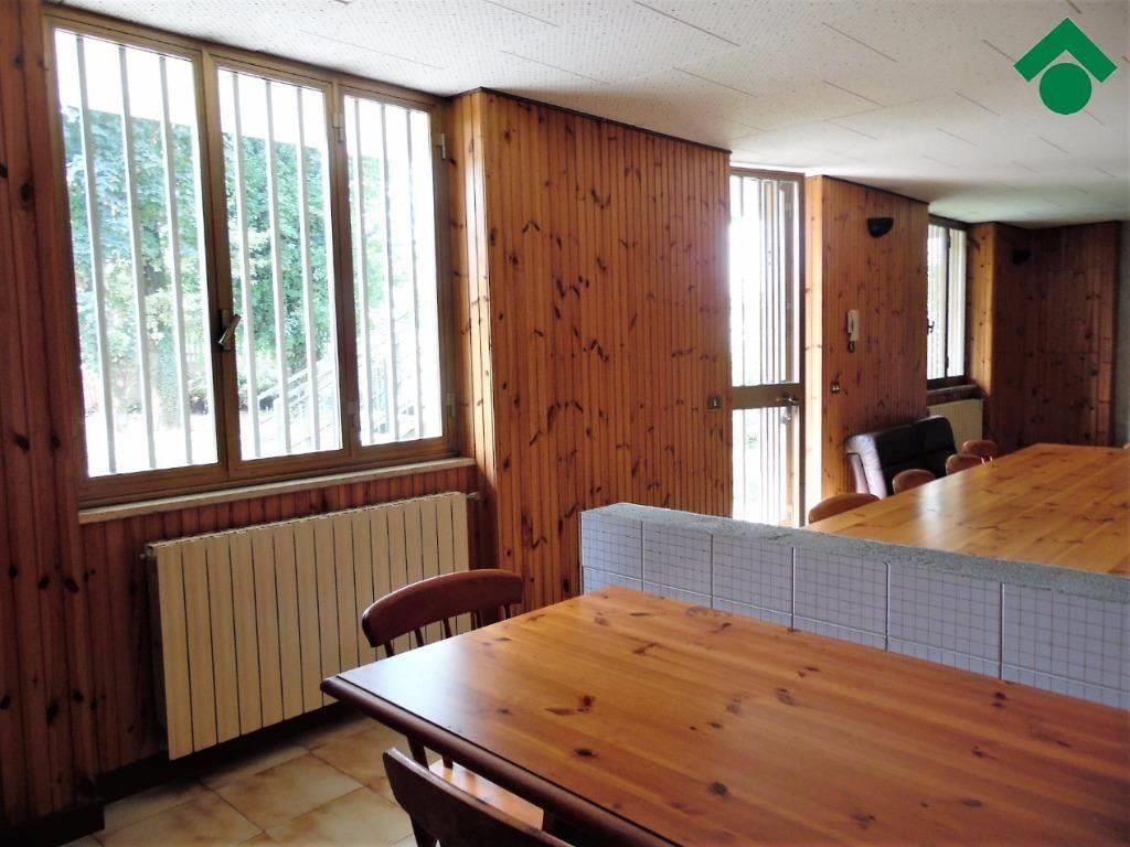 Foto 10 - Villa in Vendita - Limbiate (Monza e Brianza)