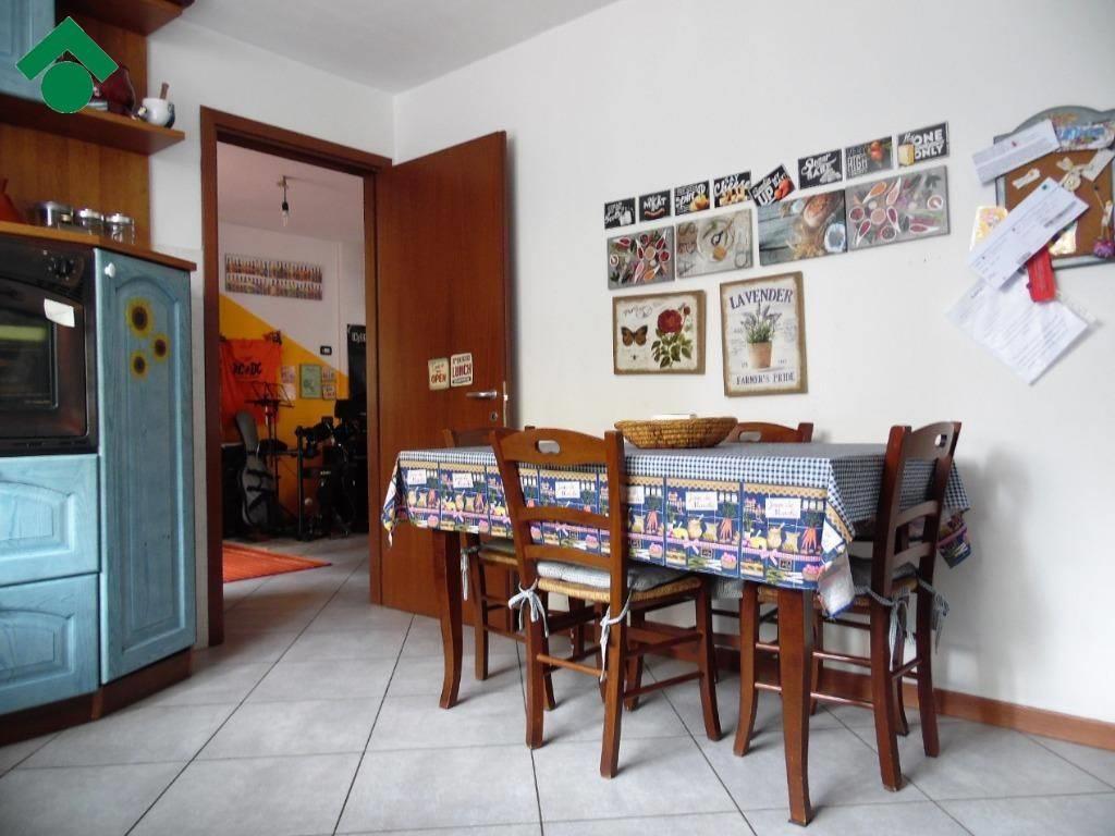 Foto 13 - Appartamento in Vendita - Limbiate (Monza e Brianza)