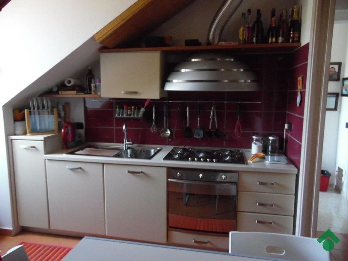 Foto 15 - Villa in Vendita - Limbiate (Monza e Brianza)