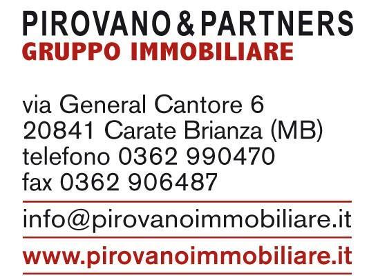 Foto 20 - Ufficio in Vendita - Carate Brianza (Monza e Brianza)