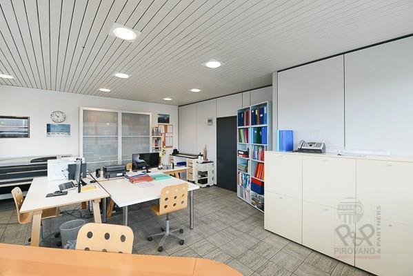 Foto 7 - Ufficio in Vendita - Carate Brianza (Monza e Brianza)