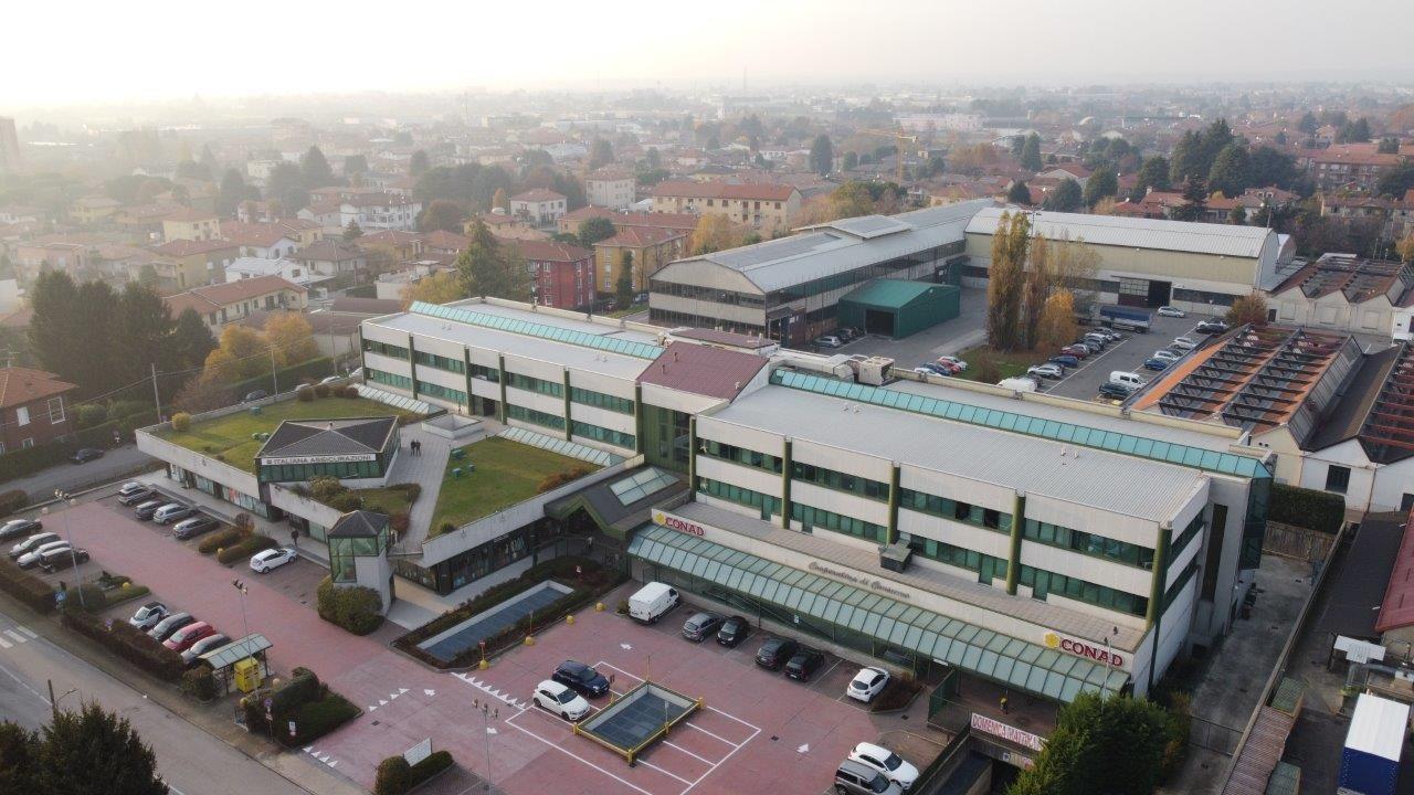 Foto 2 - Ufficio in Vendita - Carate Brianza (Monza e Brianza)