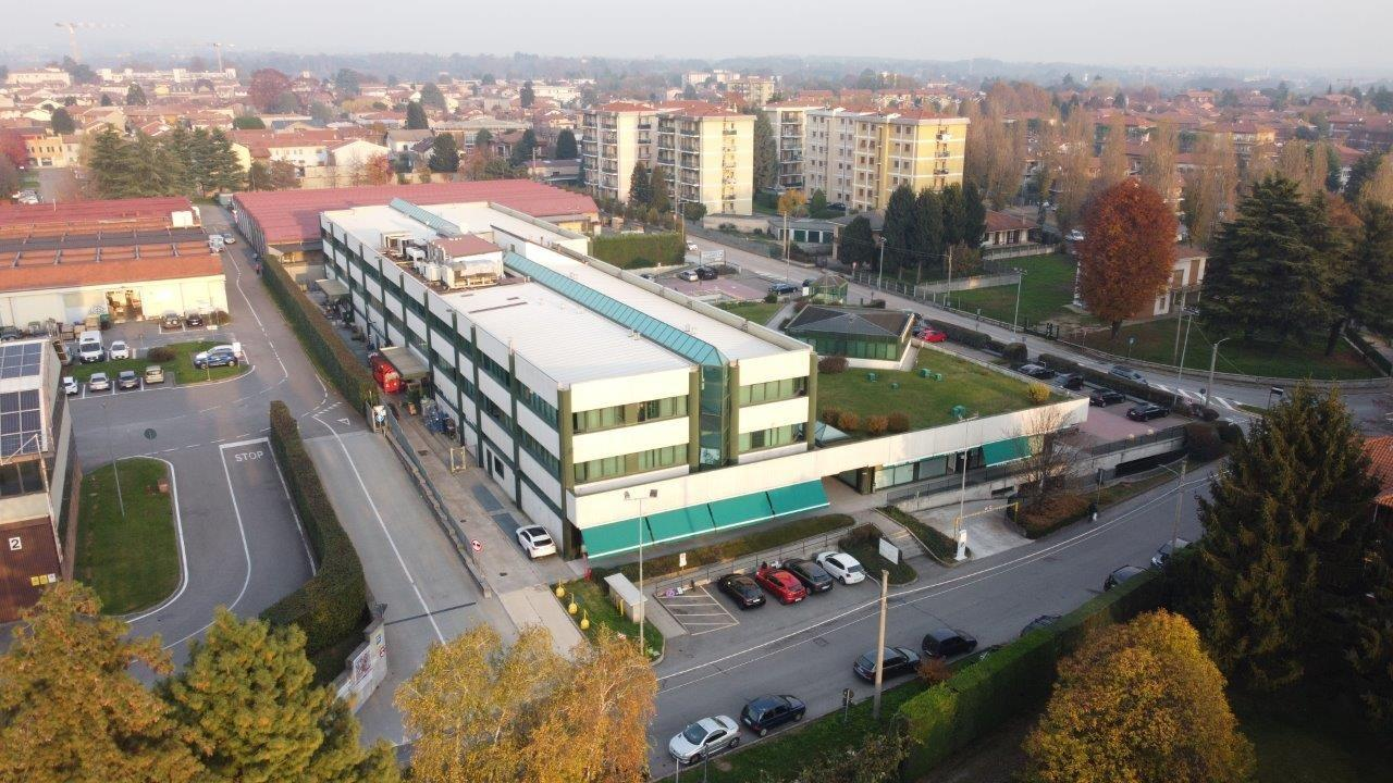 Foto 3 - Ufficio in Vendita - Carate Brianza (Monza e Brianza)