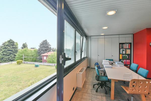 Foto 13 - Ufficio in Vendita - Carate Brianza (Monza e Brianza)