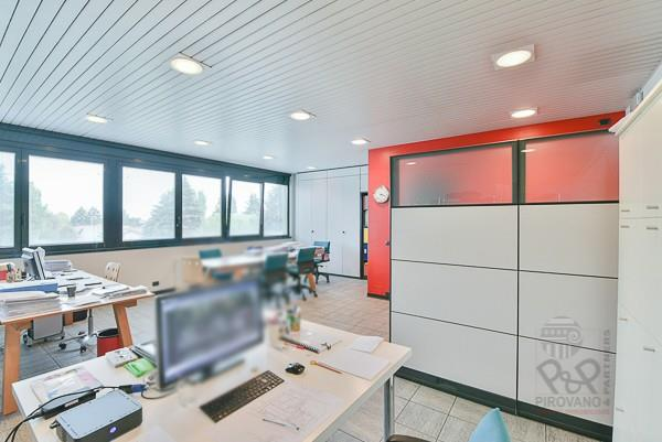 Foto 14 - Ufficio in Vendita - Carate Brianza (Monza e Brianza)