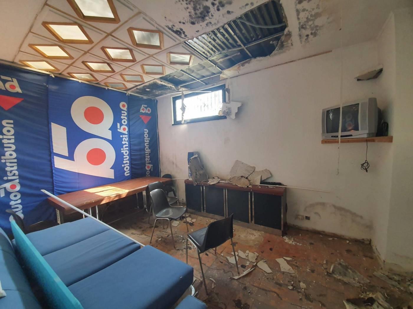 Foto 11 - Magazzino in Vendita - Monza, Zona Buonarroti