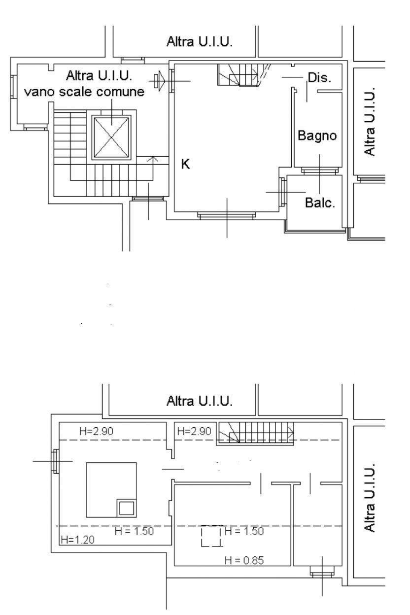 Foto 20 - Appartamento in Vendita - Cesano Maderno (Monza e Brianza)