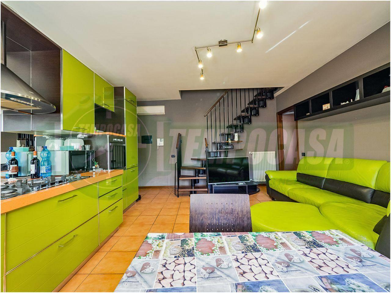 Foto 5 - Appartamento in Vendita - Cesano Maderno (Monza e Brianza)