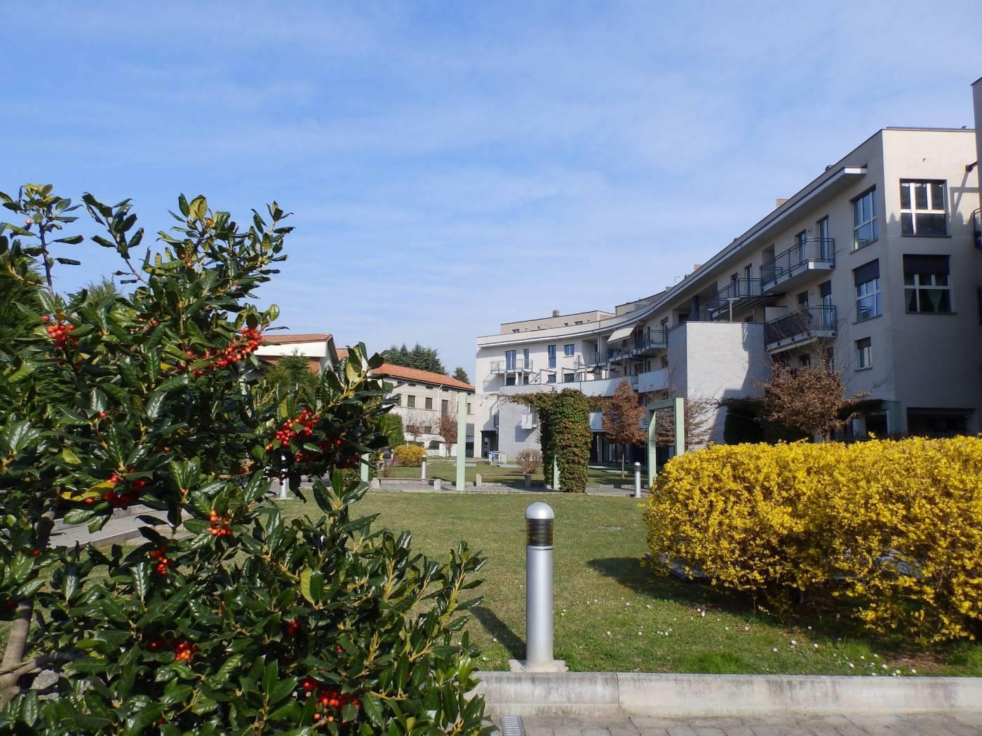 Foto 2 - Attico in Vendita - Carugo (Como)
