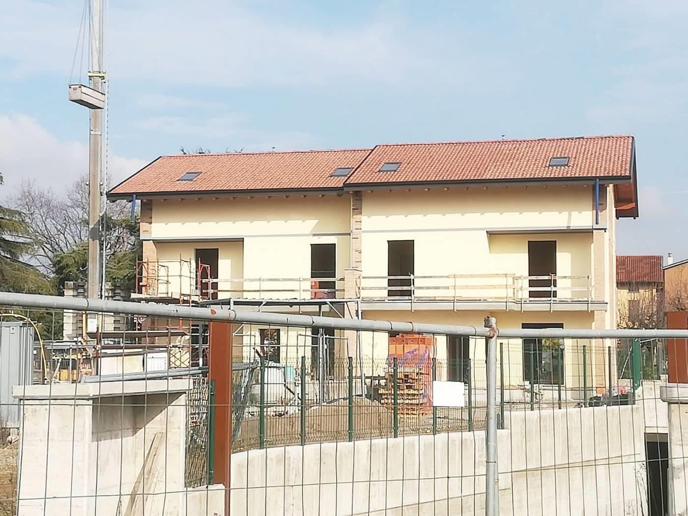 Foto 2 - Villa in Vendita - Aicurzio (Monza e Brianza)