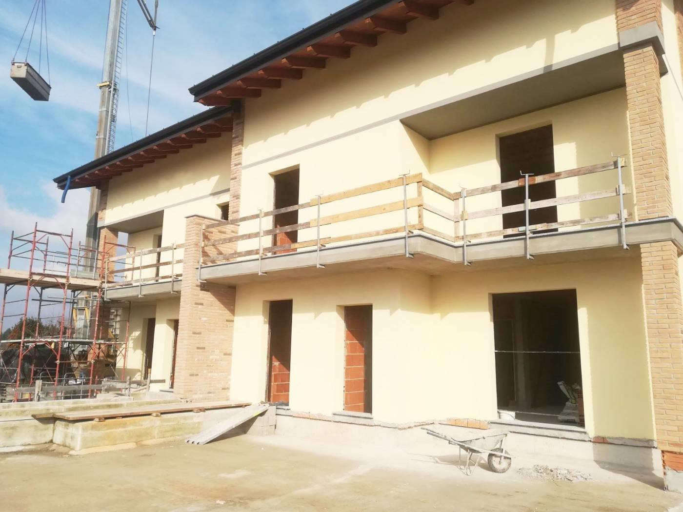 Foto 1 - Villa in Vendita - Aicurzio (Monza e Brianza)