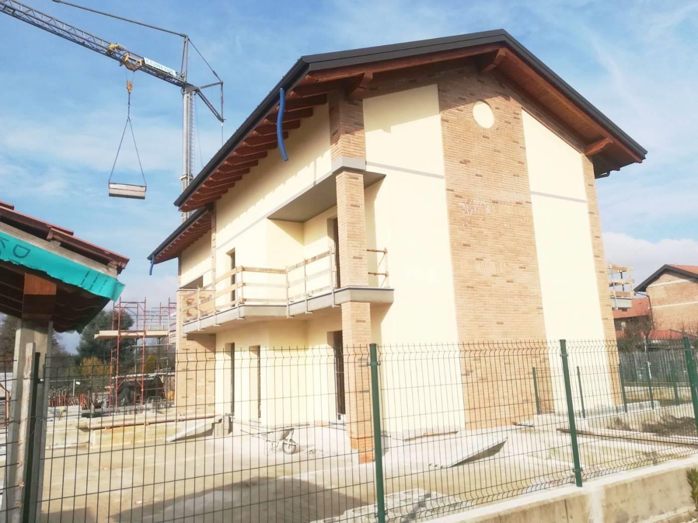 Foto 3 - Villa in Vendita - Aicurzio (Monza e Brianza)