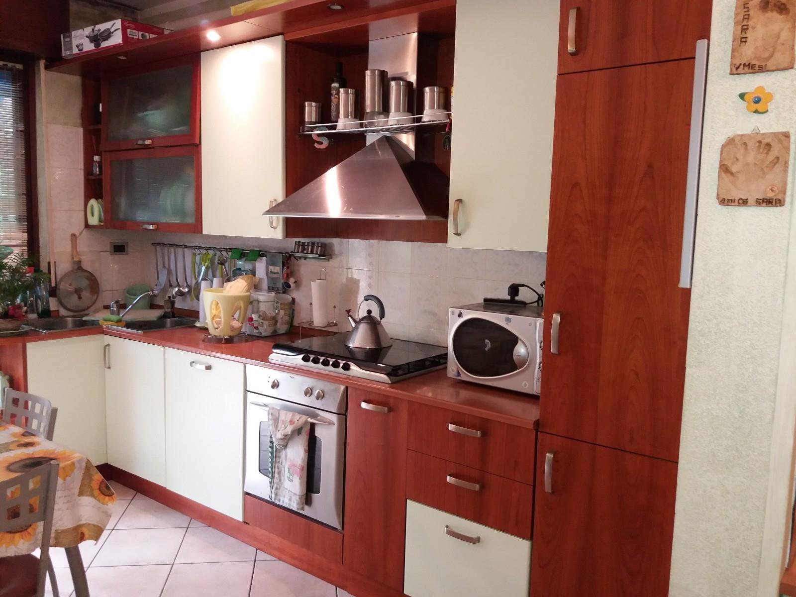 Foto 2 - Appartamento in Vendita - Cesano Maderno (Monza e Brianza)