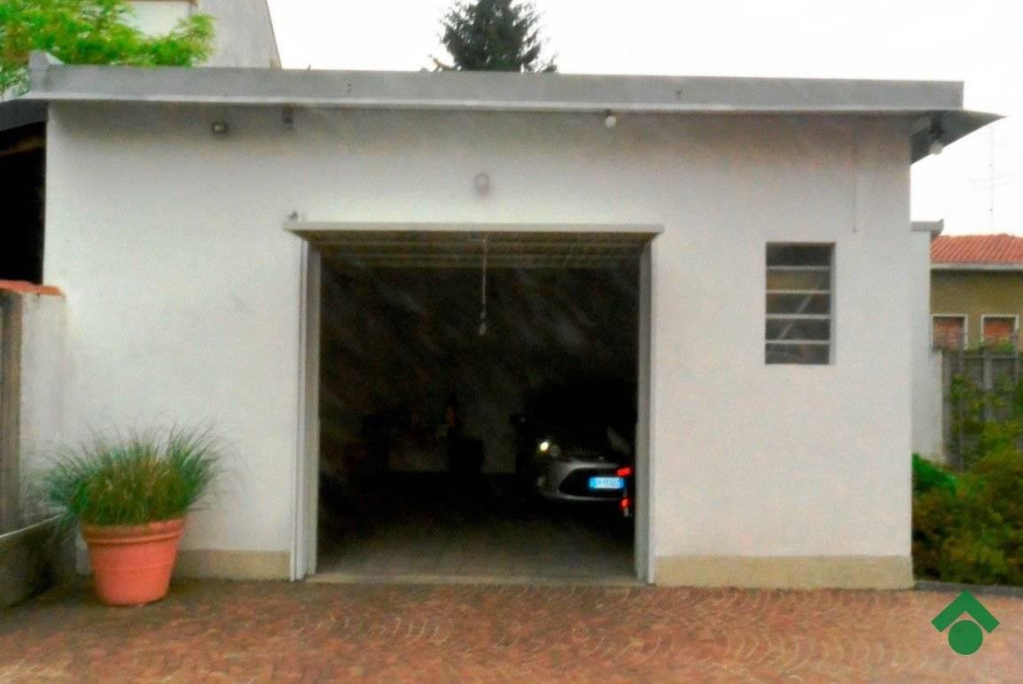 Foto 15 - Villa in Vendita - Meda (Monza e Brianza)