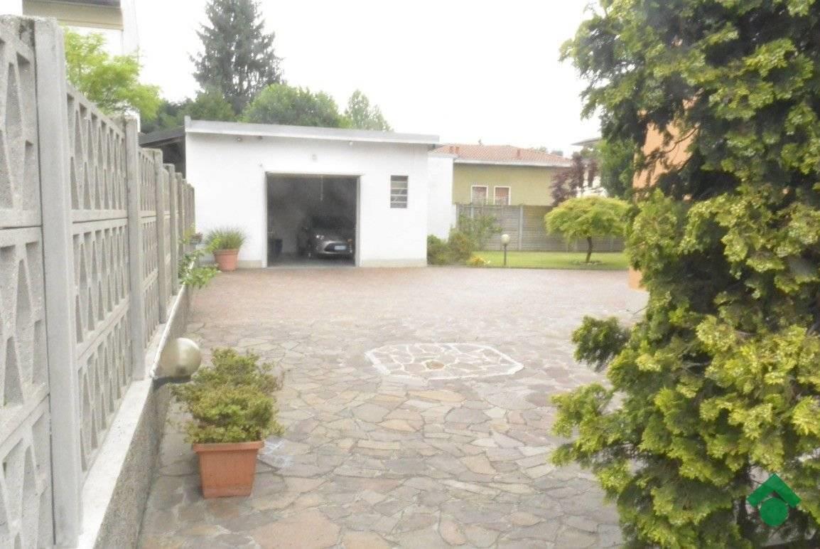 Foto 6 - Villa in Vendita - Meda (Monza e Brianza)