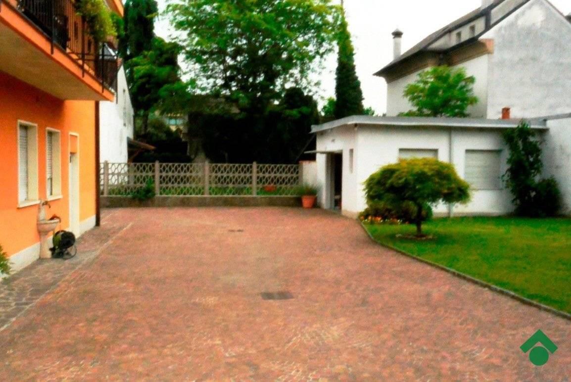 Foto 19 - Villa in Vendita - Meda (Monza e Brianza)
