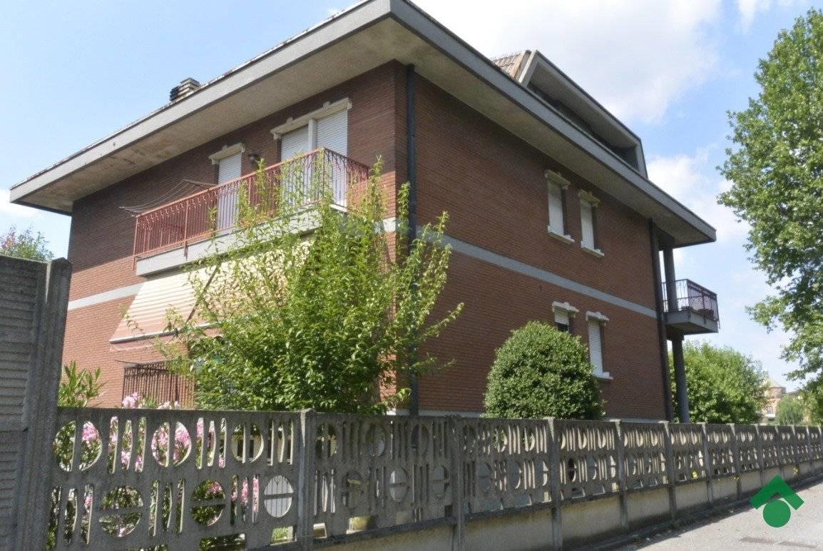 Foto 1 - Villa in Vendita - Meda (Monza e Brianza)