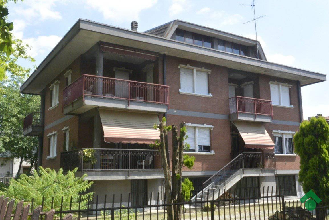 Foto 4 - Villa in Vendita - Meda (Monza e Brianza)