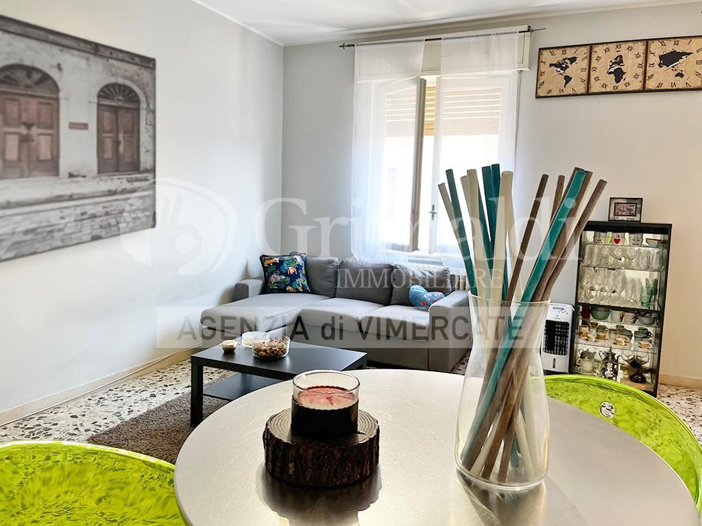 Foto 1 - Appartamento in Vendita - Usmate Velate (Monza e Brianza)