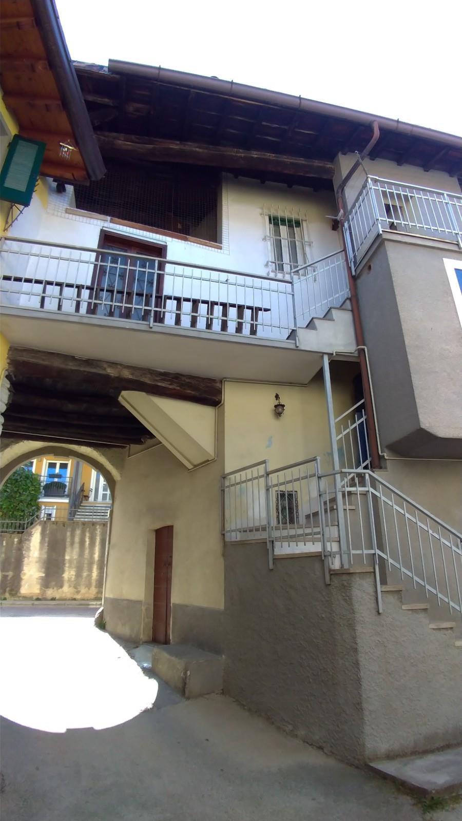 Foto 2 - Casa indipendente in Vendita - Valgreghentino (Lecco)