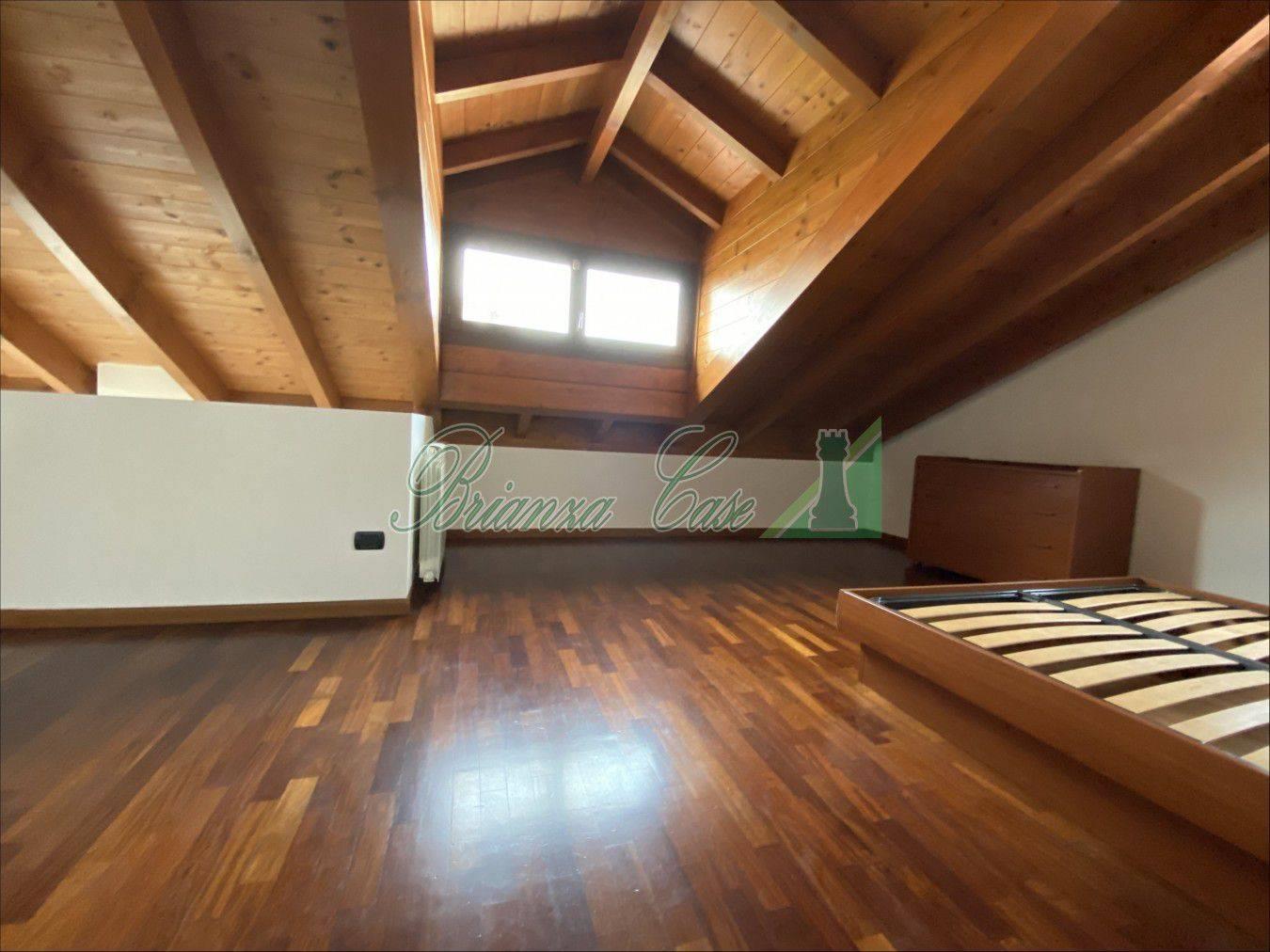 Foto 16 - Appartamento in Vendita - Arcore (Monza e Brianza)