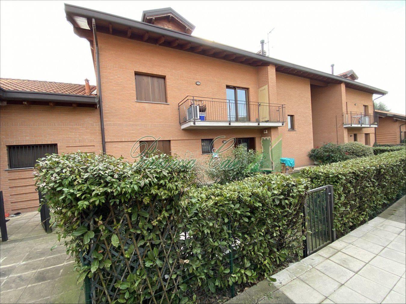 Foto 4 - Appartamento in Vendita - Arcore (Monza e Brianza)