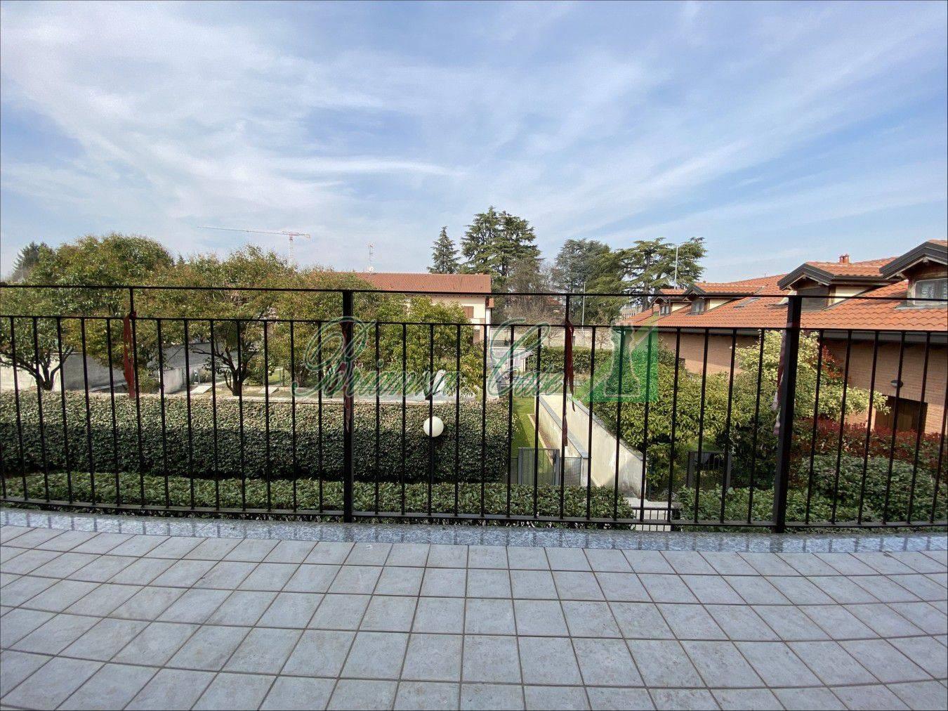 Foto 7 - Appartamento in Vendita - Arcore (Monza e Brianza)