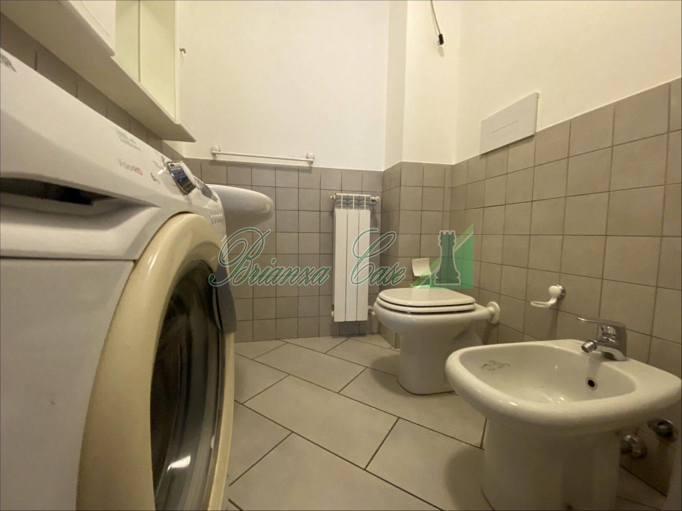 Foto 11 - Appartamento in Vendita - Arcore (Monza e Brianza)