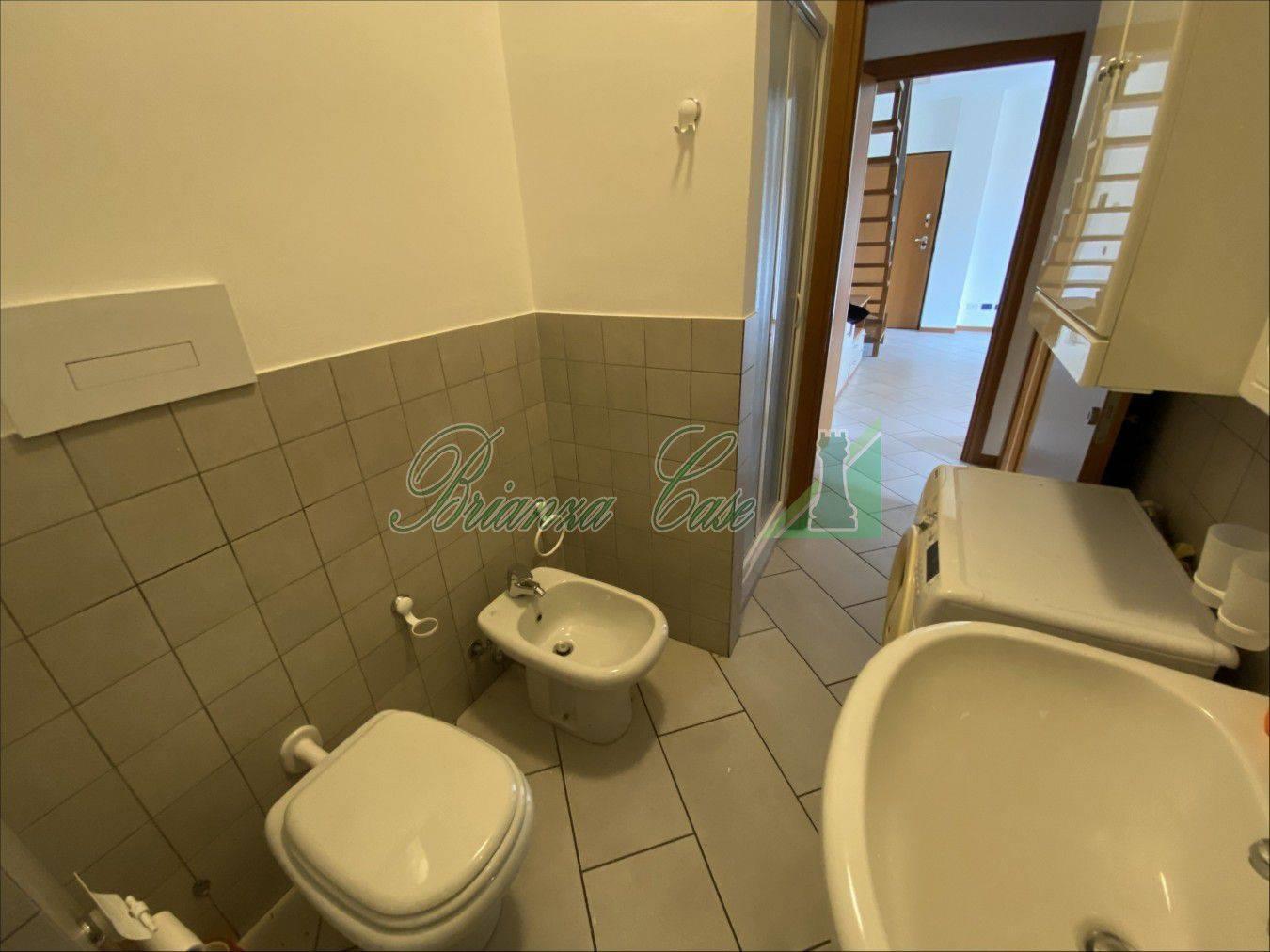 Foto 10 - Appartamento in Vendita - Arcore (Monza e Brianza)