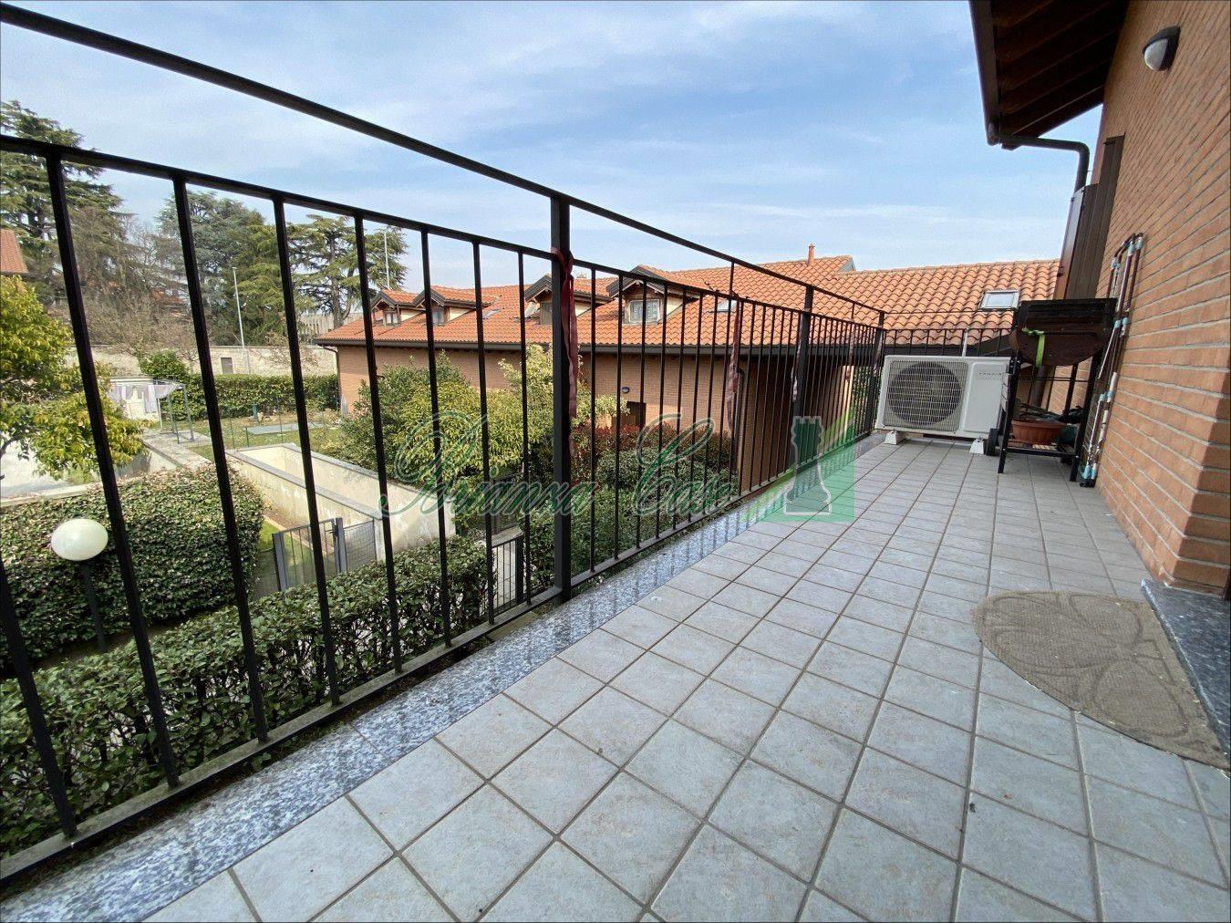Foto 5 - Appartamento in Vendita - Arcore (Monza e Brianza)