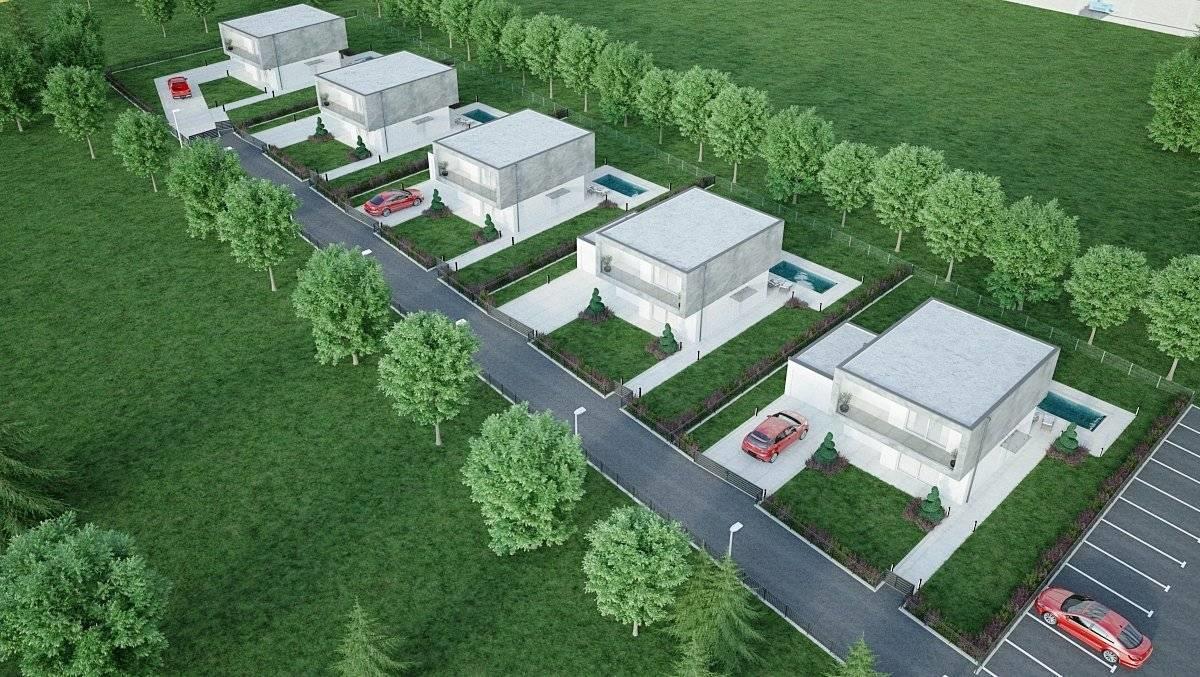 Foto 11 - Villa in Vendita - Usmate Velate (Monza e Brianza)