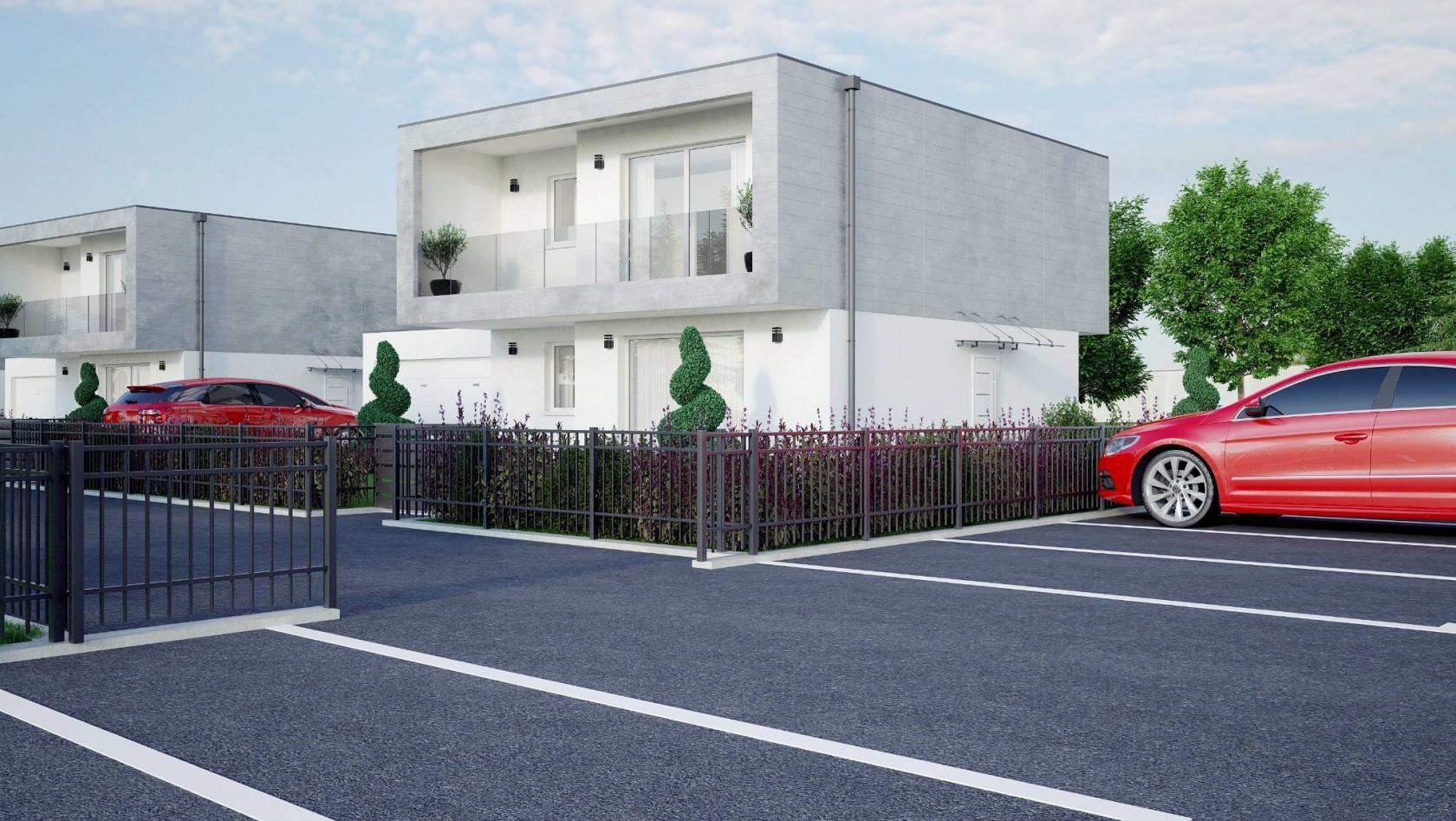 Foto 1 - Villa in Vendita - Usmate Velate (Monza e Brianza)